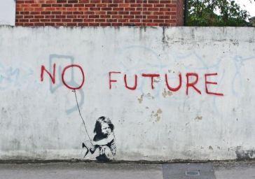 2010:9:14 - UK - SA - Girl w No Future - Woostercollective