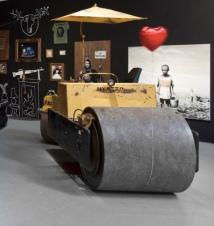 2011:4 - Original - MOCA - Bulldozer - moca