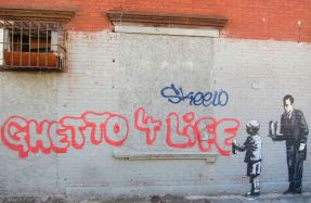 2013:10:21 - New York - BOTI - Ghetto for Life