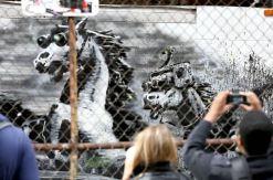 2013:10:9 - New York - BOTI - Warhorse - Banksyweb