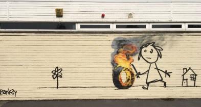 Bristol, June 2016
