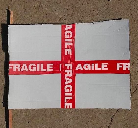 20180707 - Original - Fragile English flag - Banksy Instagram.jpeg