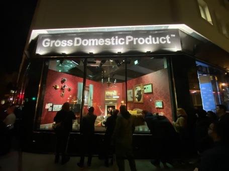 20191002 - Croydon UK - Gross Domestic Product - RA0051