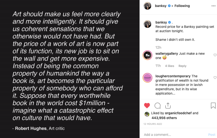 20191003 - Record at Sothebys - Instagram.png