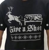 20191211 - Give a Sht Xmas 2- BanksyGDPInsta